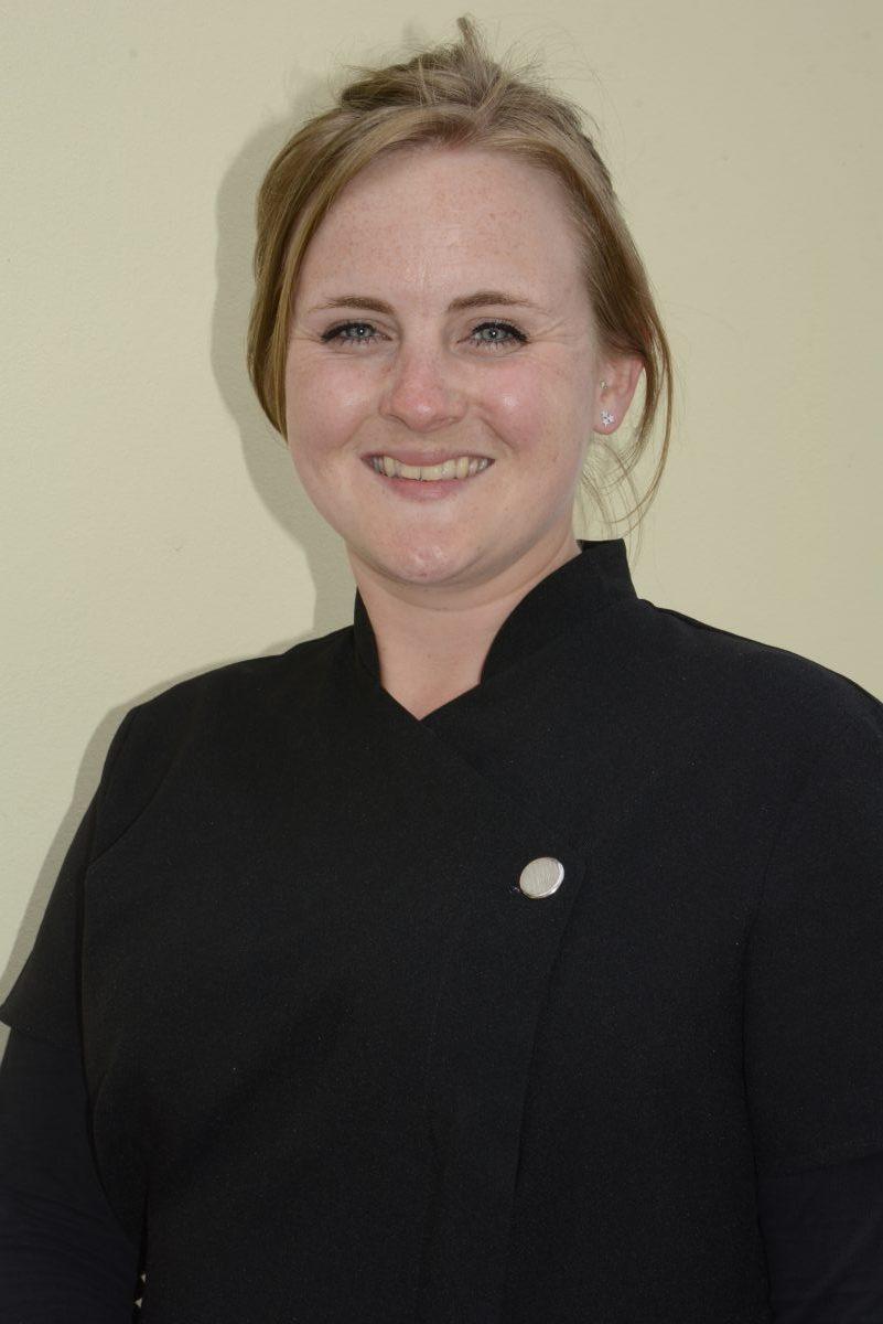Hannah Dunn, BA [Hons]